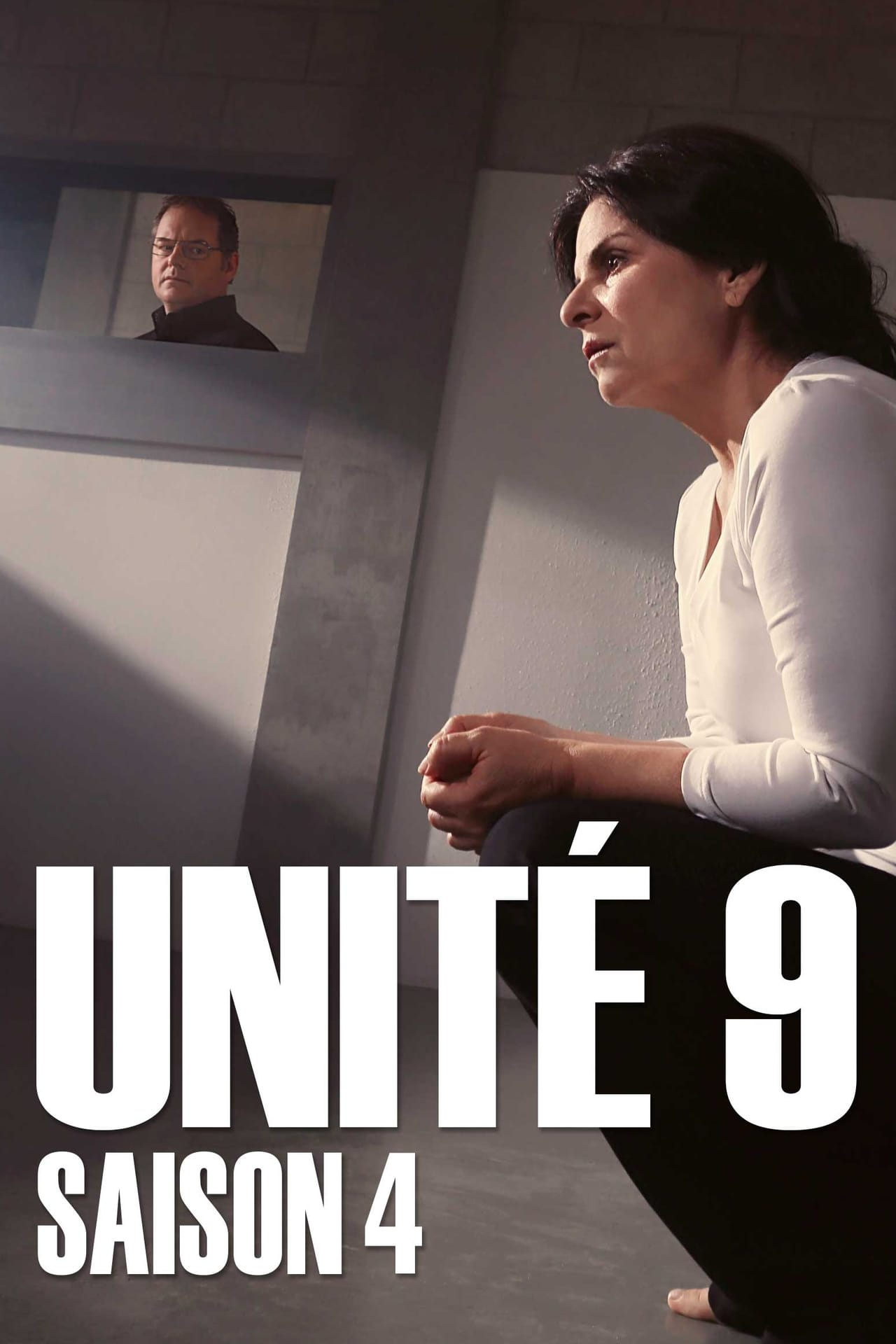 Putlocker Unite 9 Season 4 (2015)