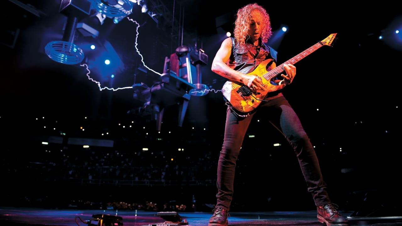 Metallica: Through the Never backdrop