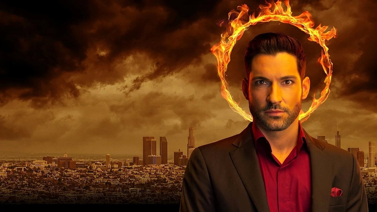 Lucifer - Season 1