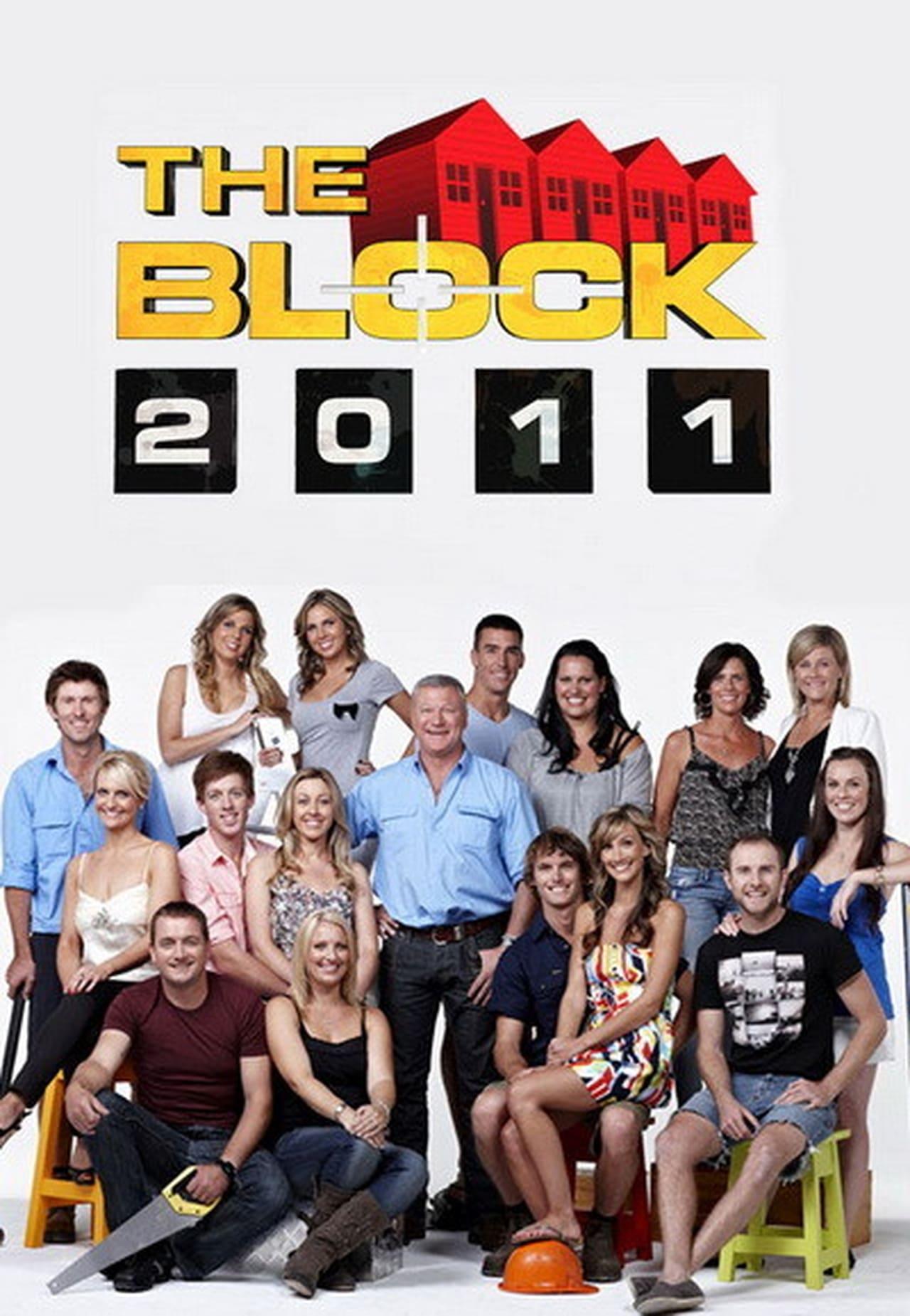 The Block Season 4 (2011) putlockers cafe