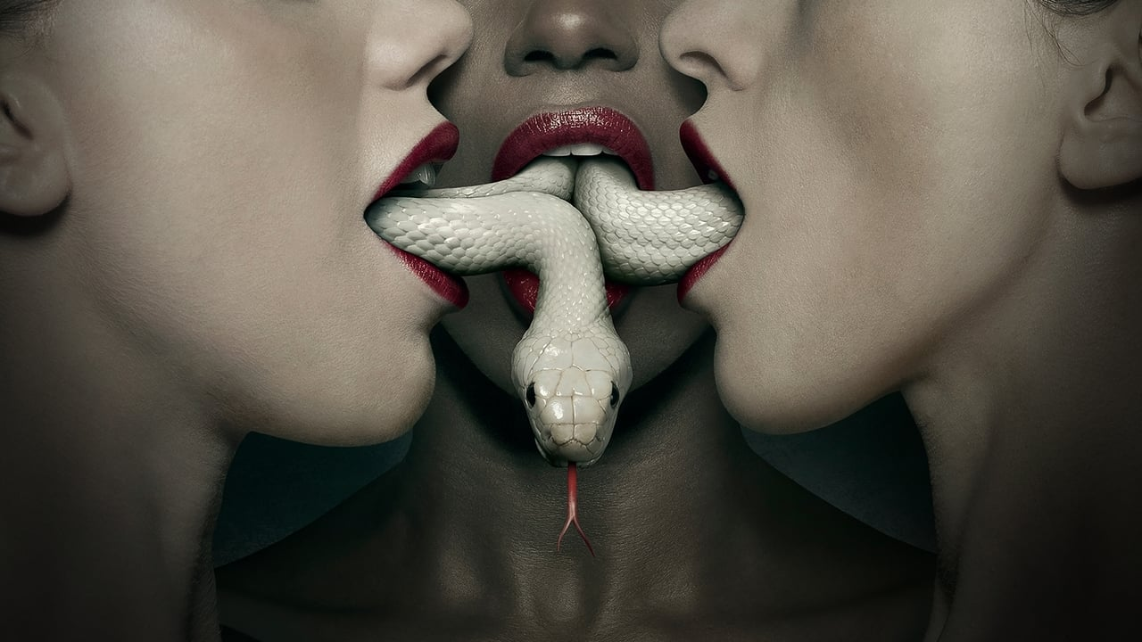 American Horror Story Season 4 Episode 12 : Show Stoppers