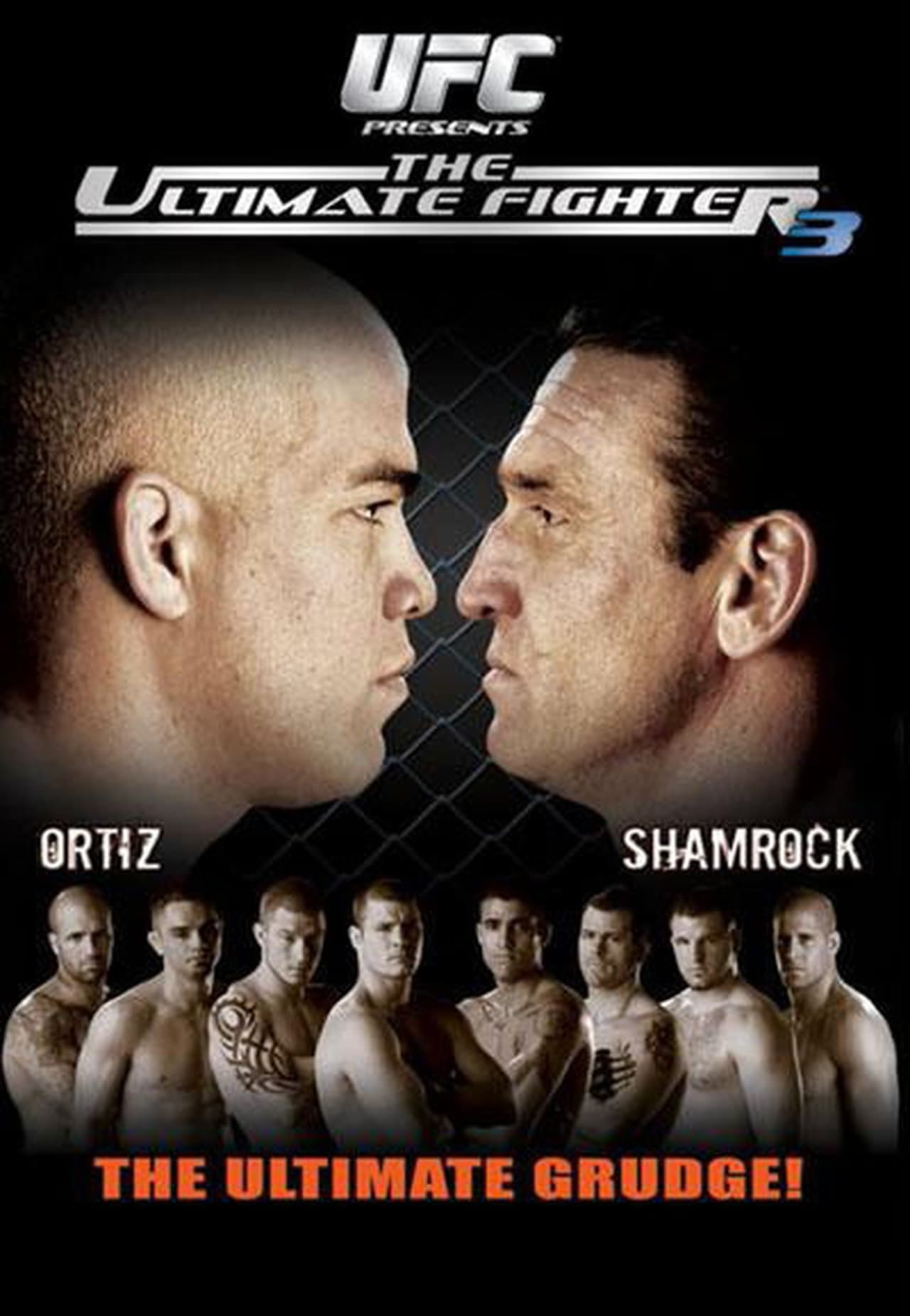 Putlocker The Ultimate Fighter Season 3 (2006)