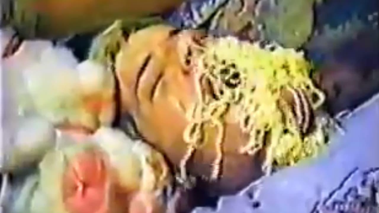 The Evil Noodles