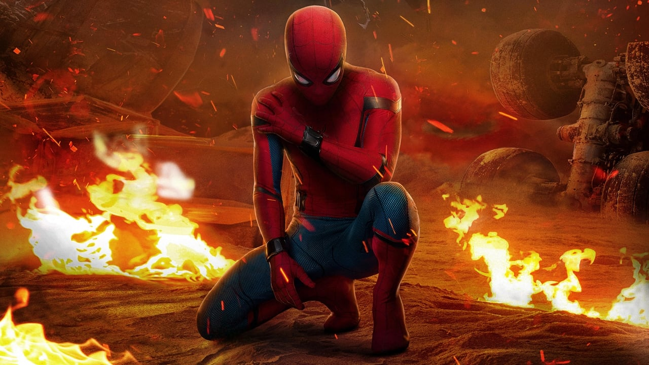 Ver Spider-Man: Homecoming