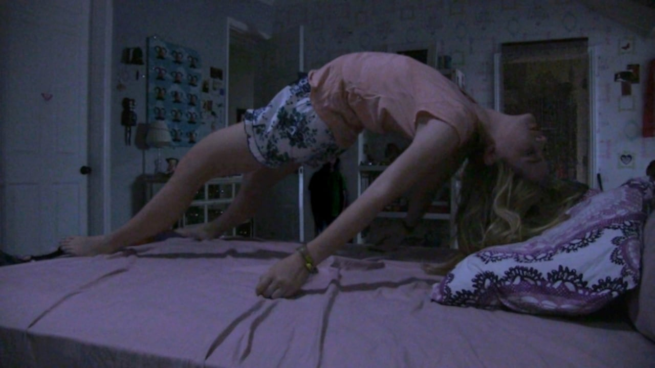 Bild Paranormal Activity 5
