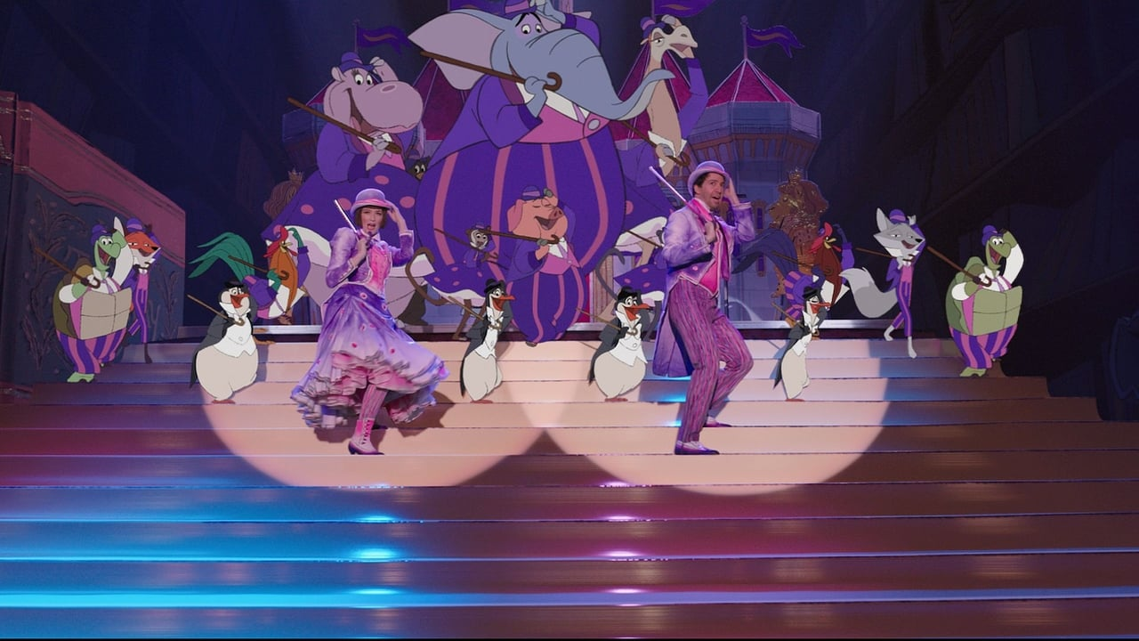 cover-El Regreso de Mary Poppins