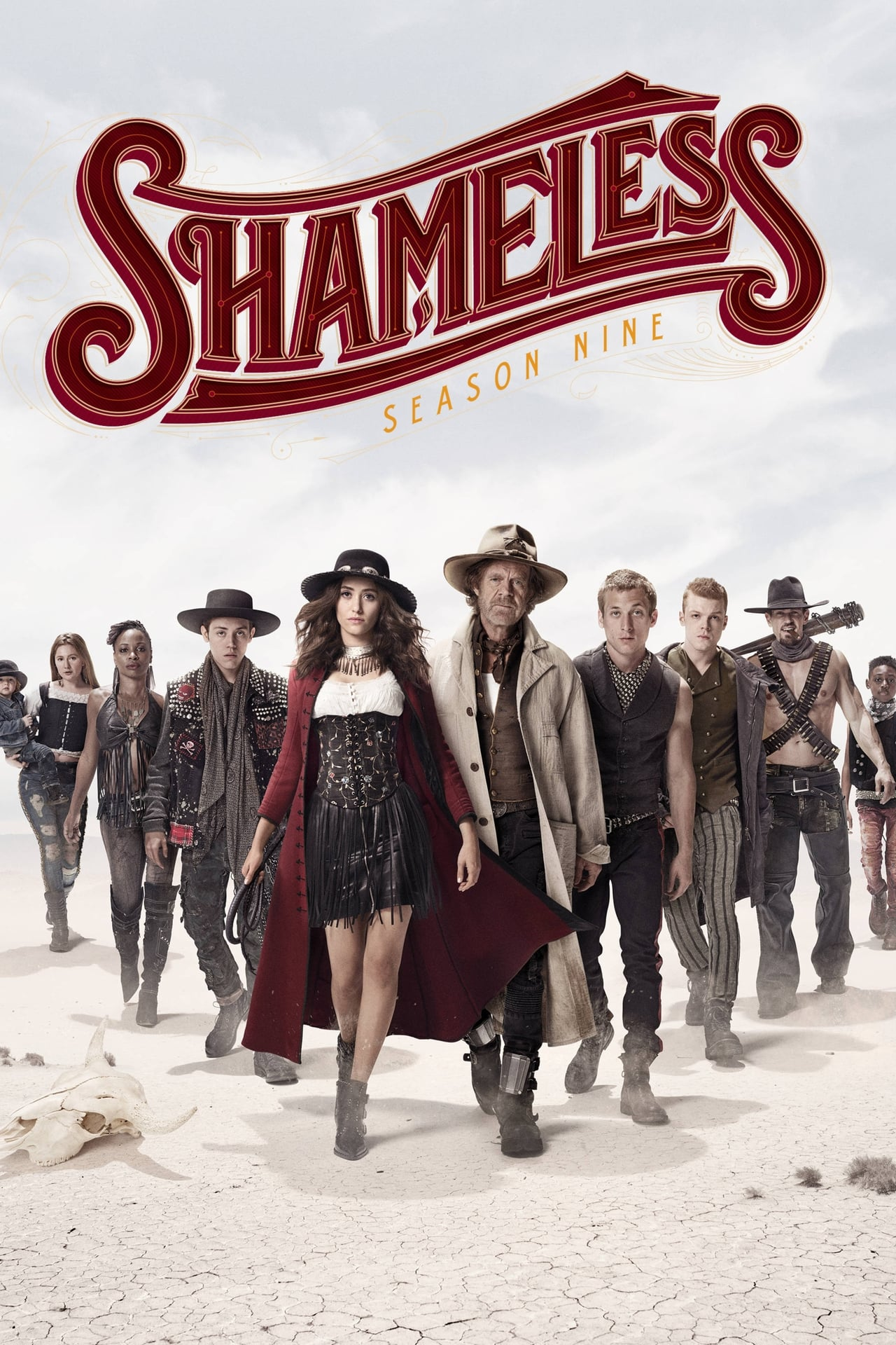 Watch Shameless Season 9 Online