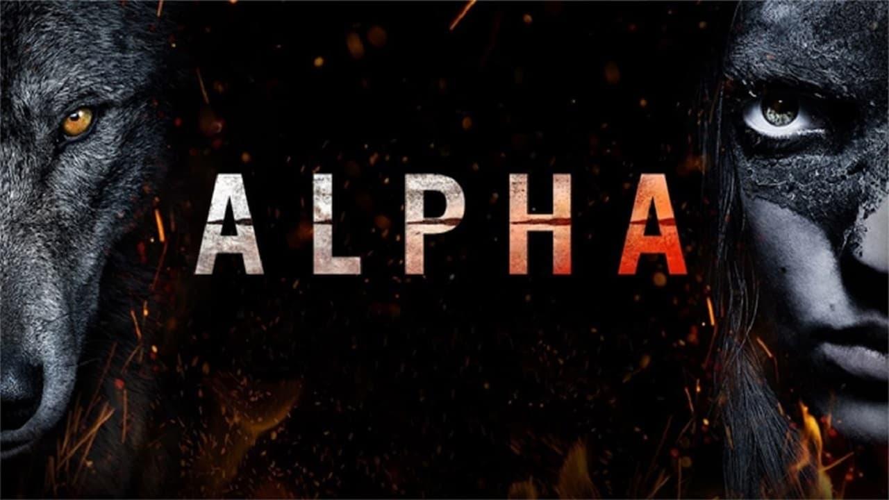 Alpha backdrop