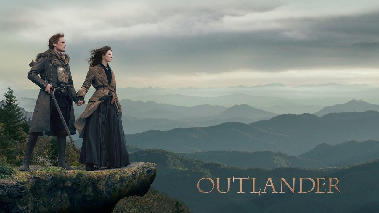 Outlander backdrop
