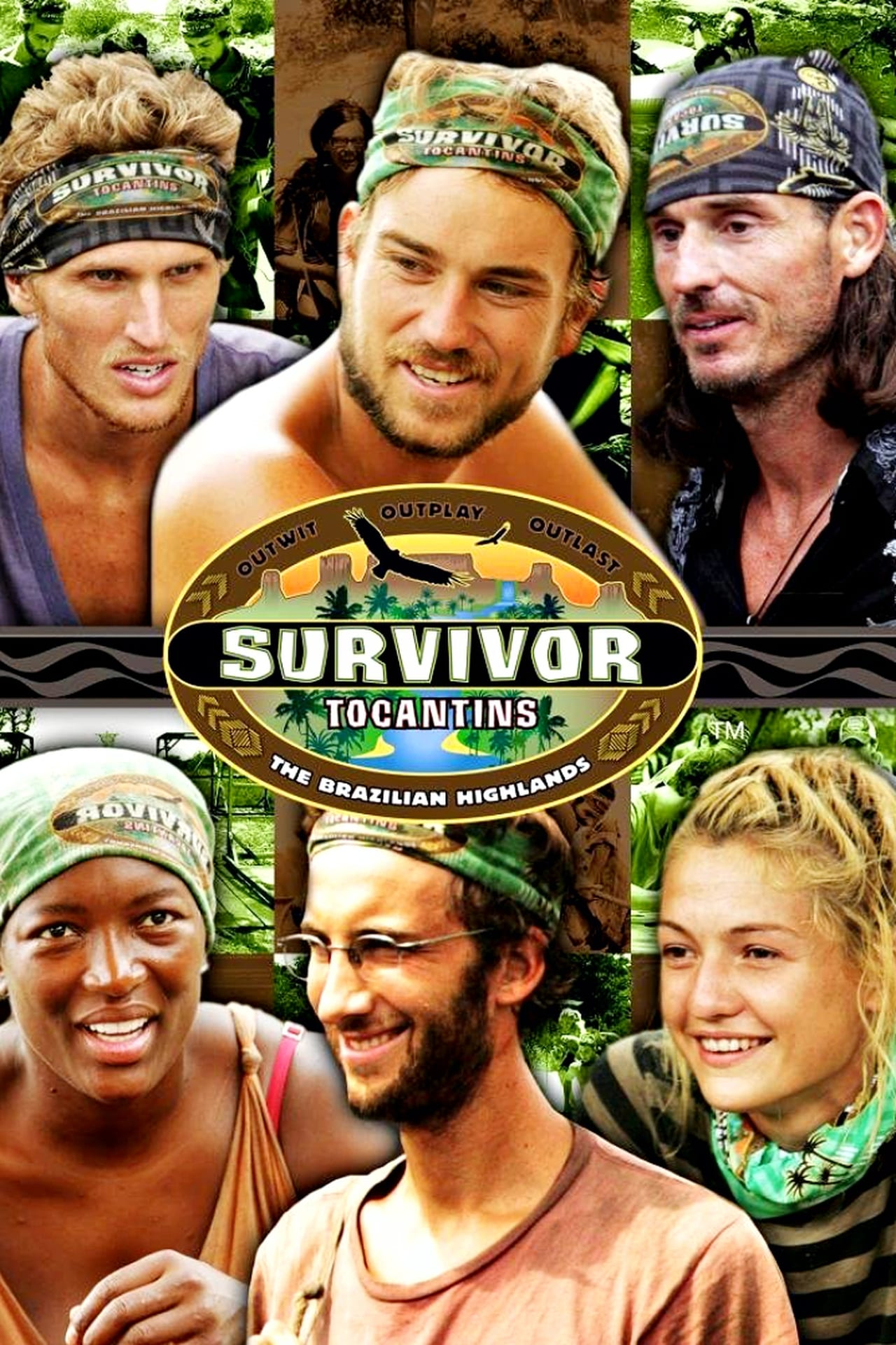 Putlocker Survivor Season 18 (2009)