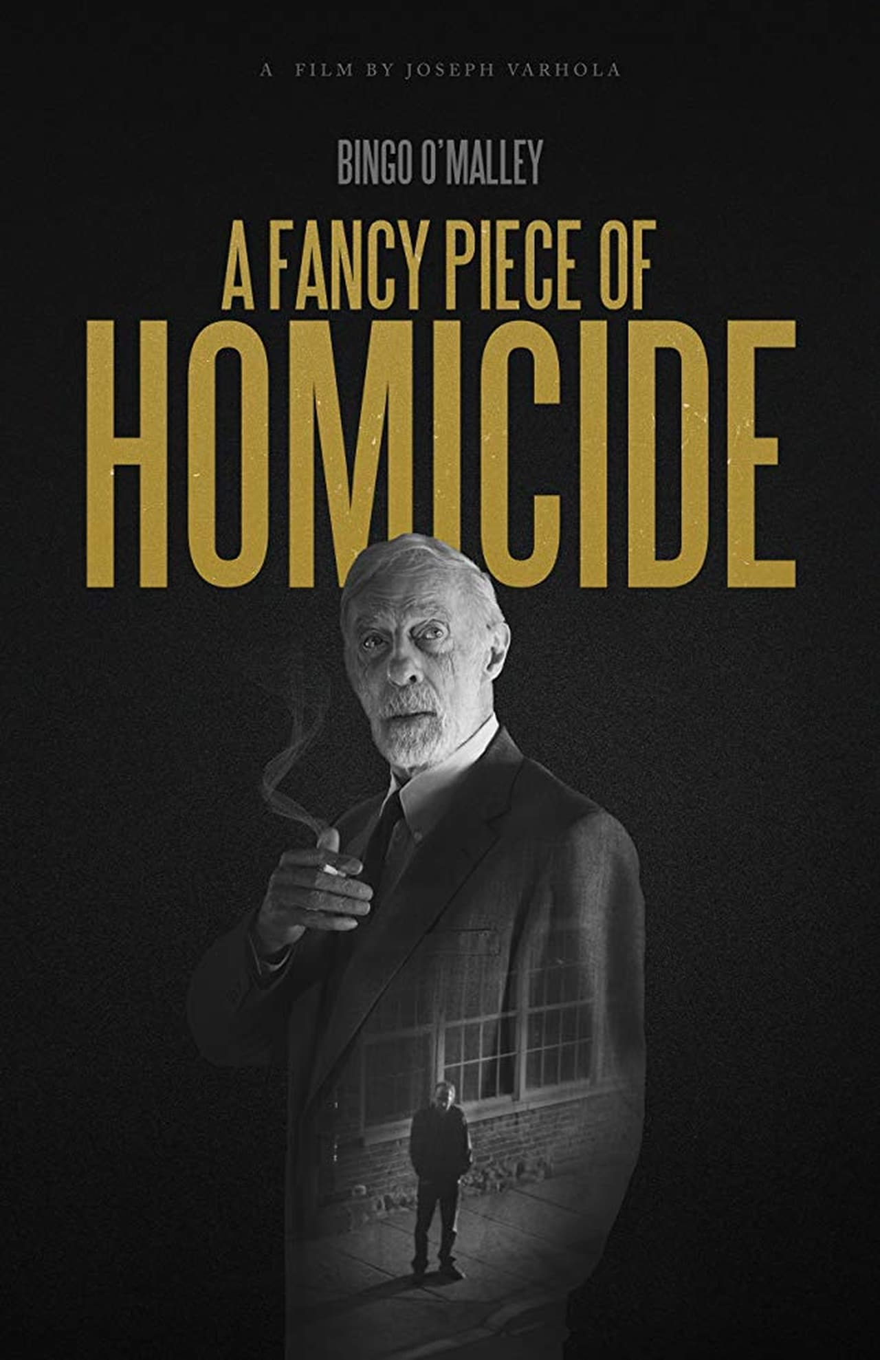 A Fancy Piece of Homicide