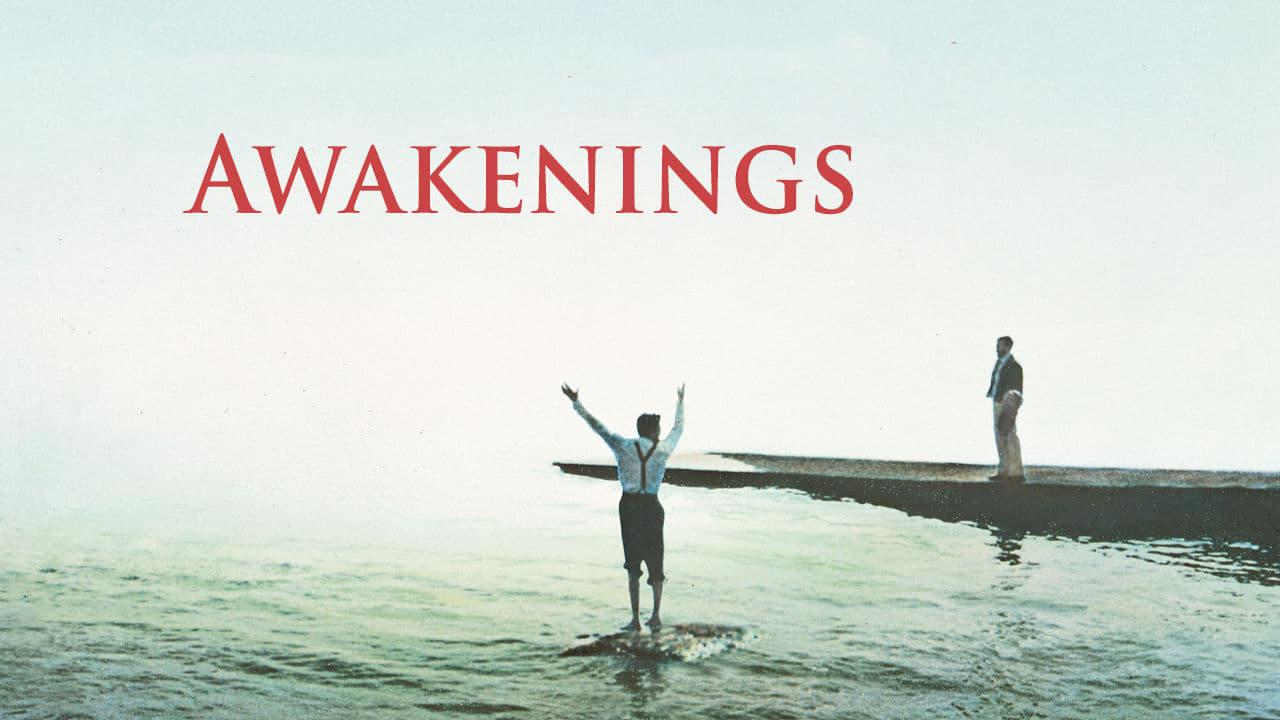 Awakenings backdrop