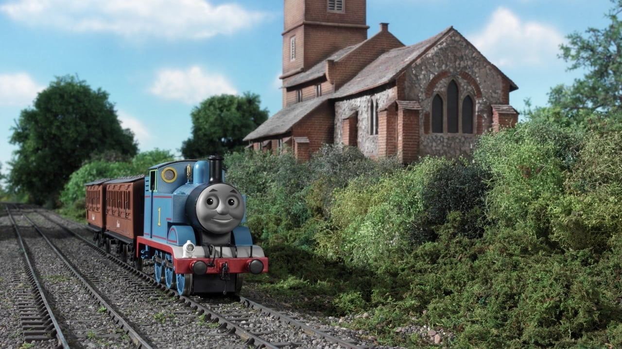 Thomas & Friends - Season 16