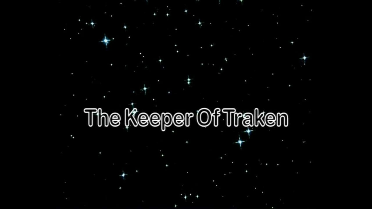 Doctor Who: The Keeper of Traken backdrop
