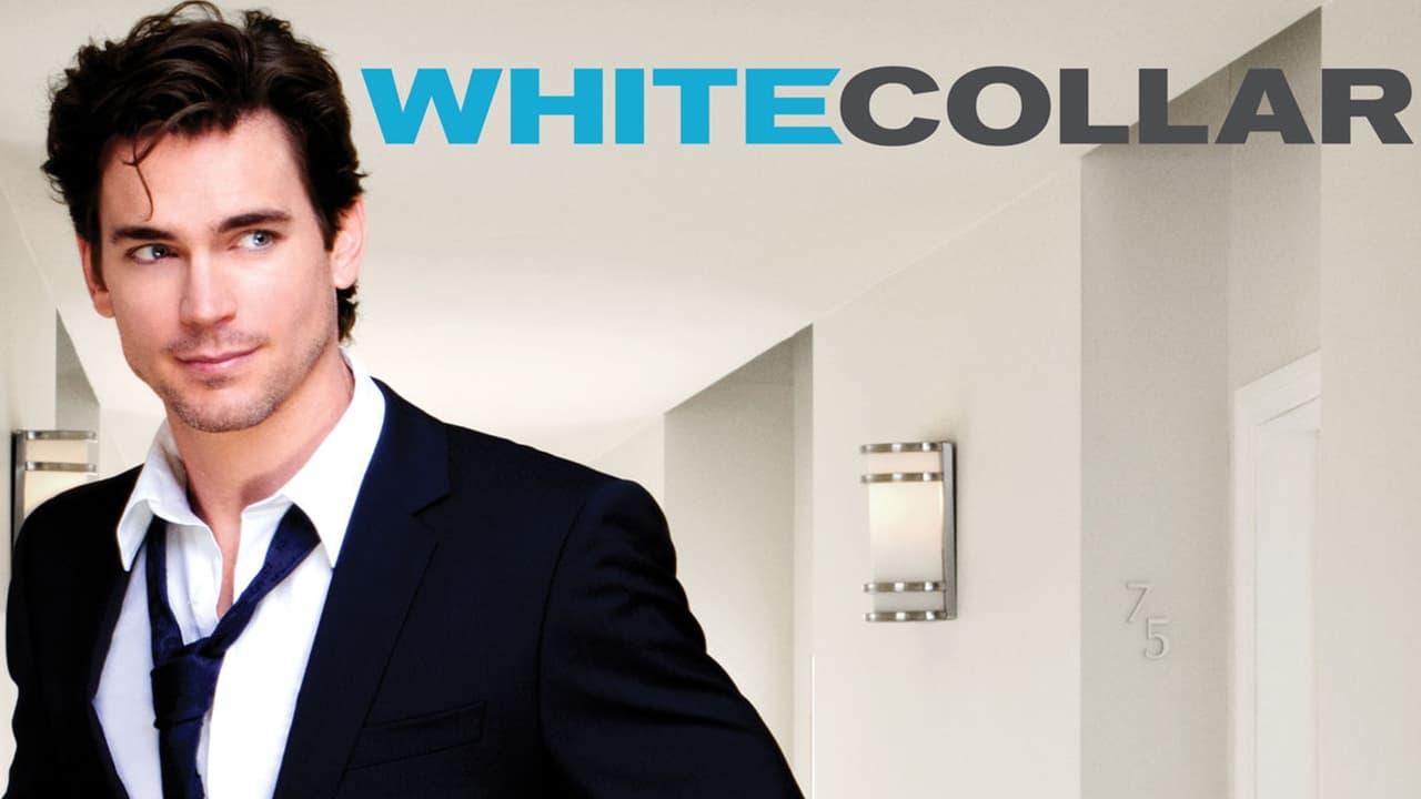 White Collar backdrop