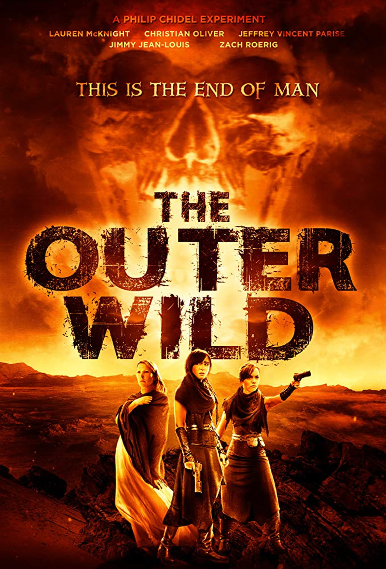 Putlocker The Outer Wild (2018)