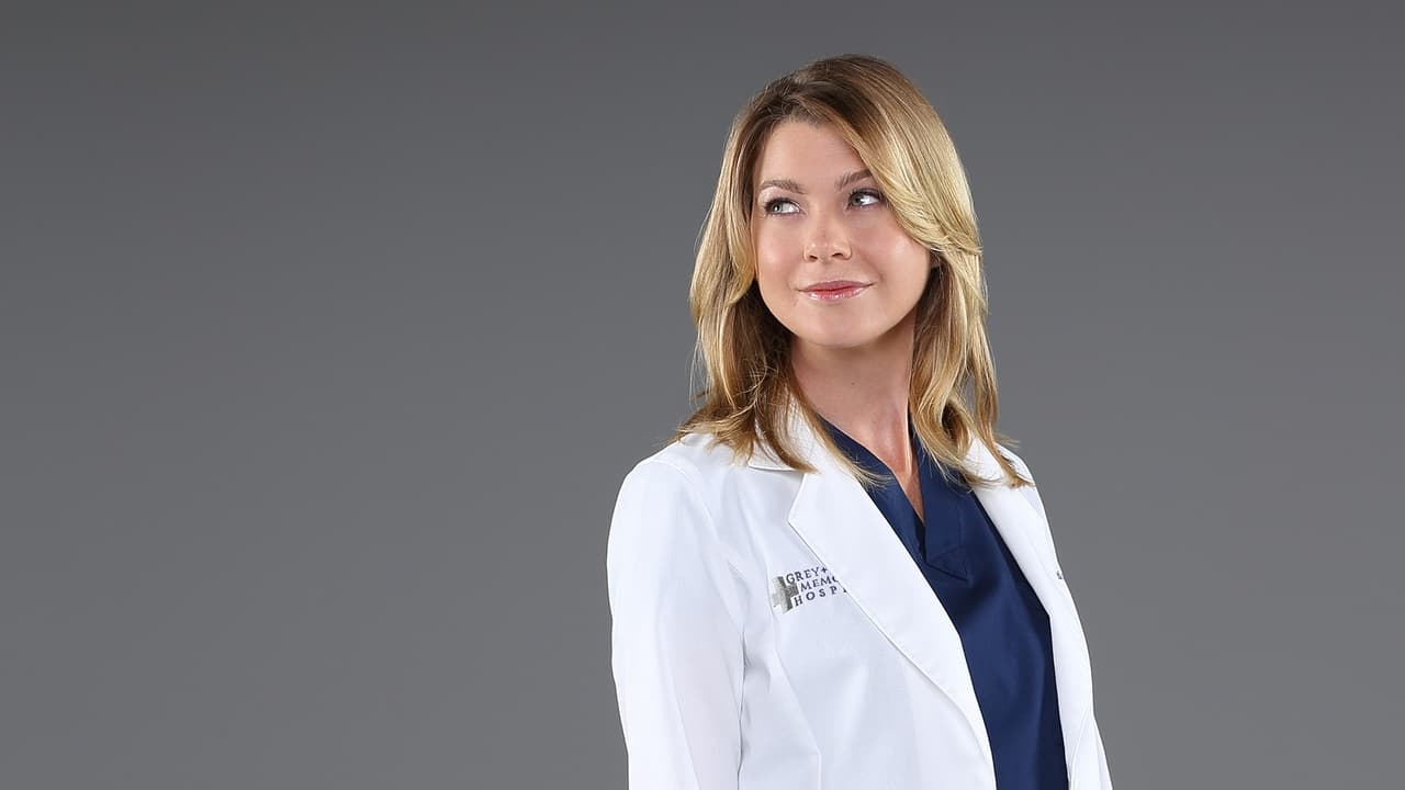 Grey's Anatomy Season 6 Episode 19 : Sympathy for the Parents