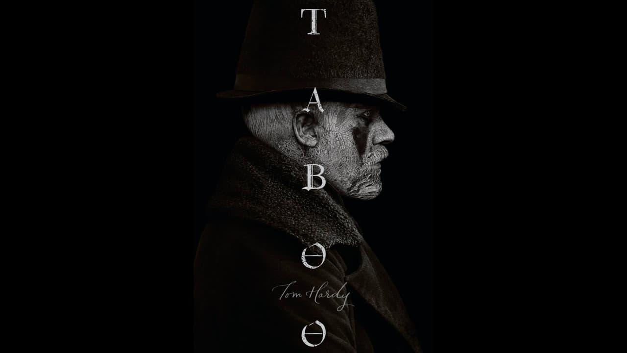 Taboo backdrop