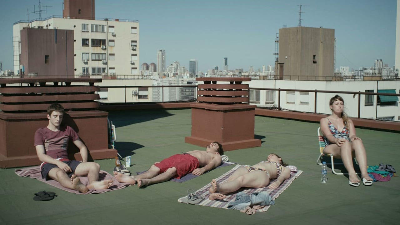 Dos Disparos (2014) HD 720p Español