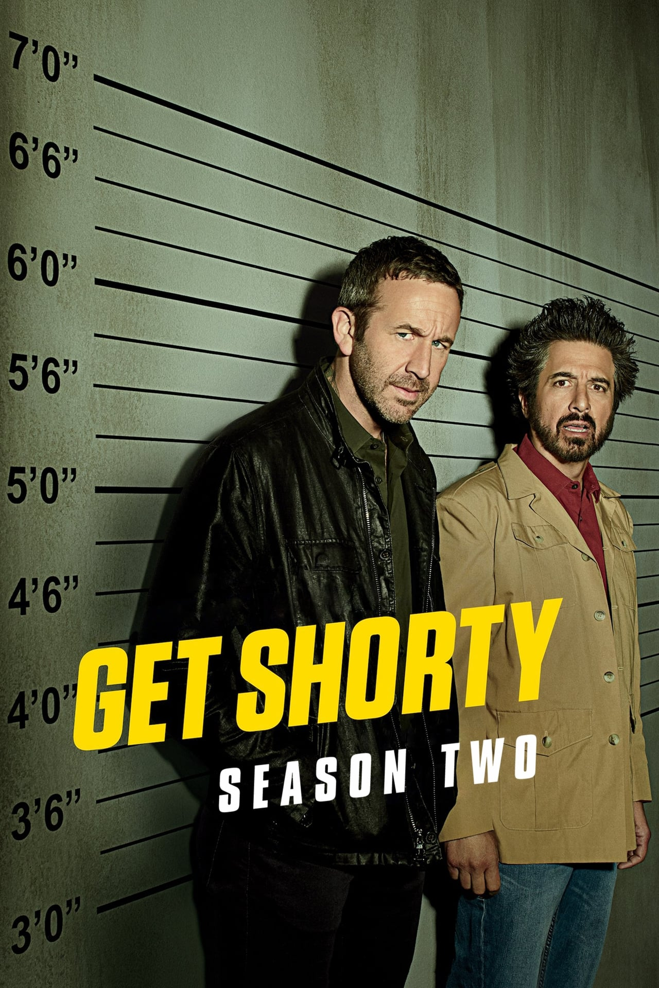 Putlocker Get Shorty Season 2 (2018)