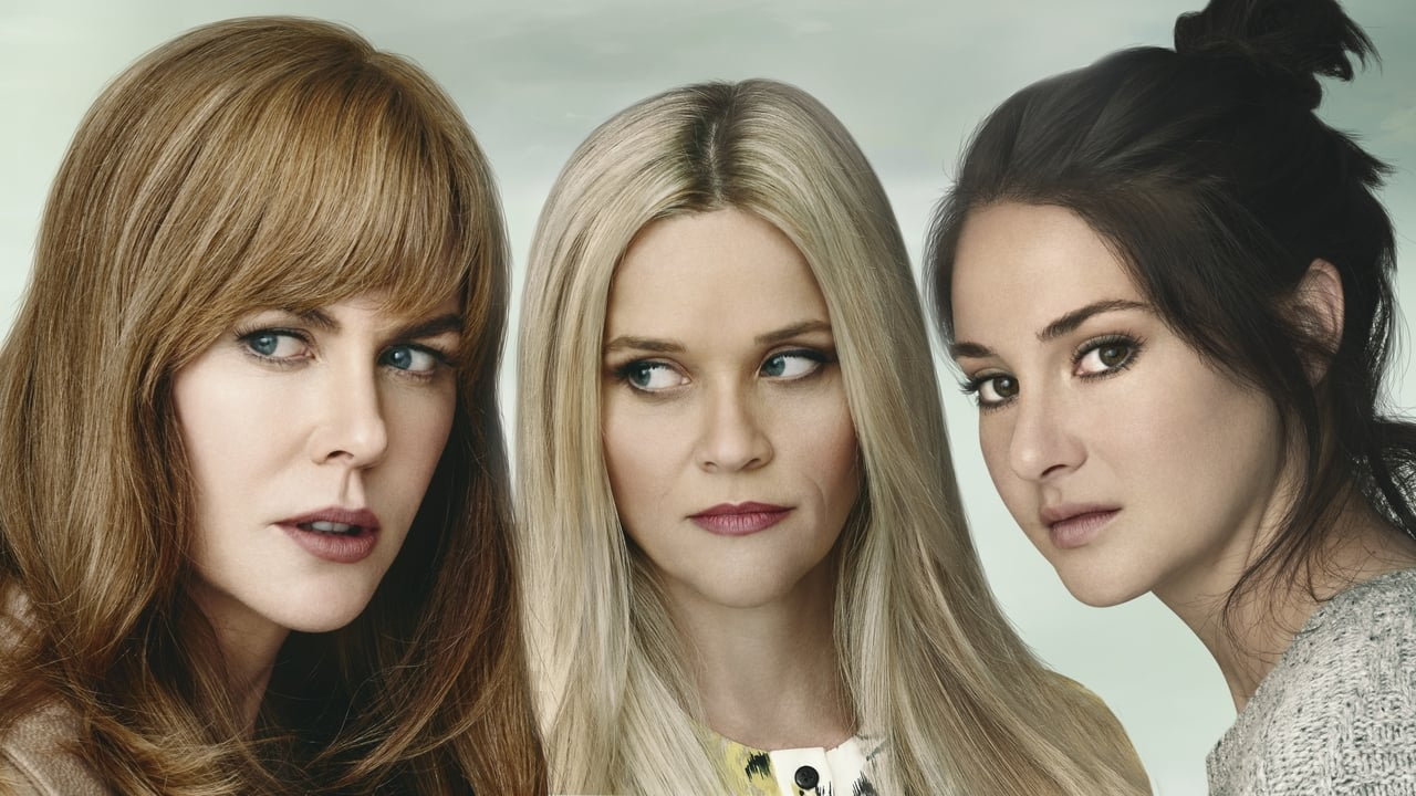 Ver Big Little Lies Serie TV online