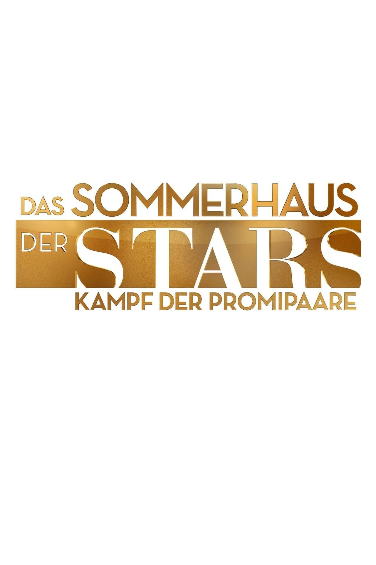 Putlocker Das Sommerhaus Der Stars - Kampf Der Promipaare Season 1 (2016)
