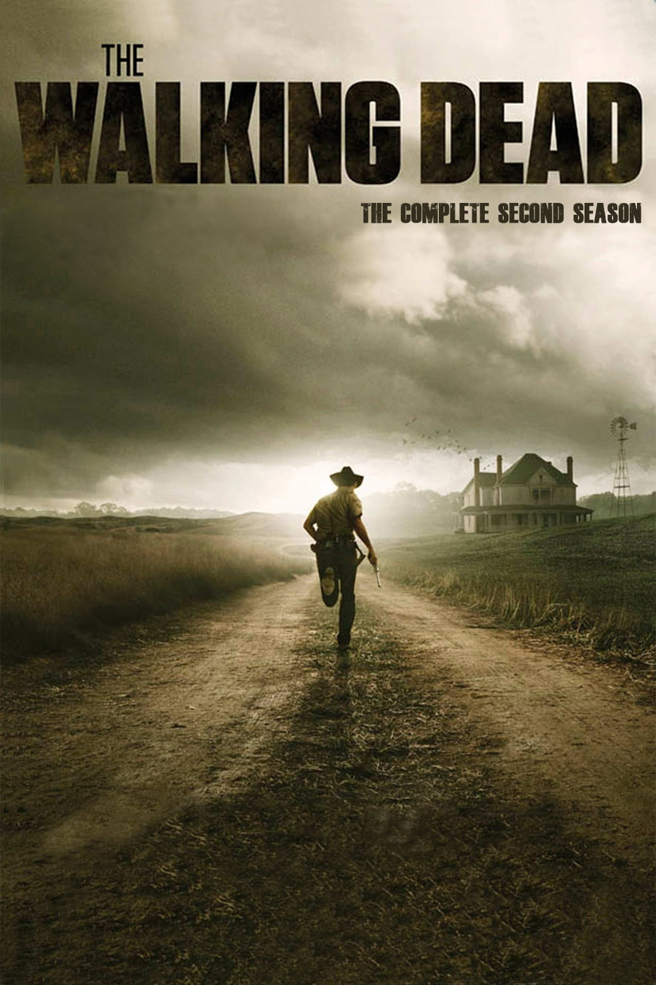 Putlocker The Walking Dead Season 2 (2011)