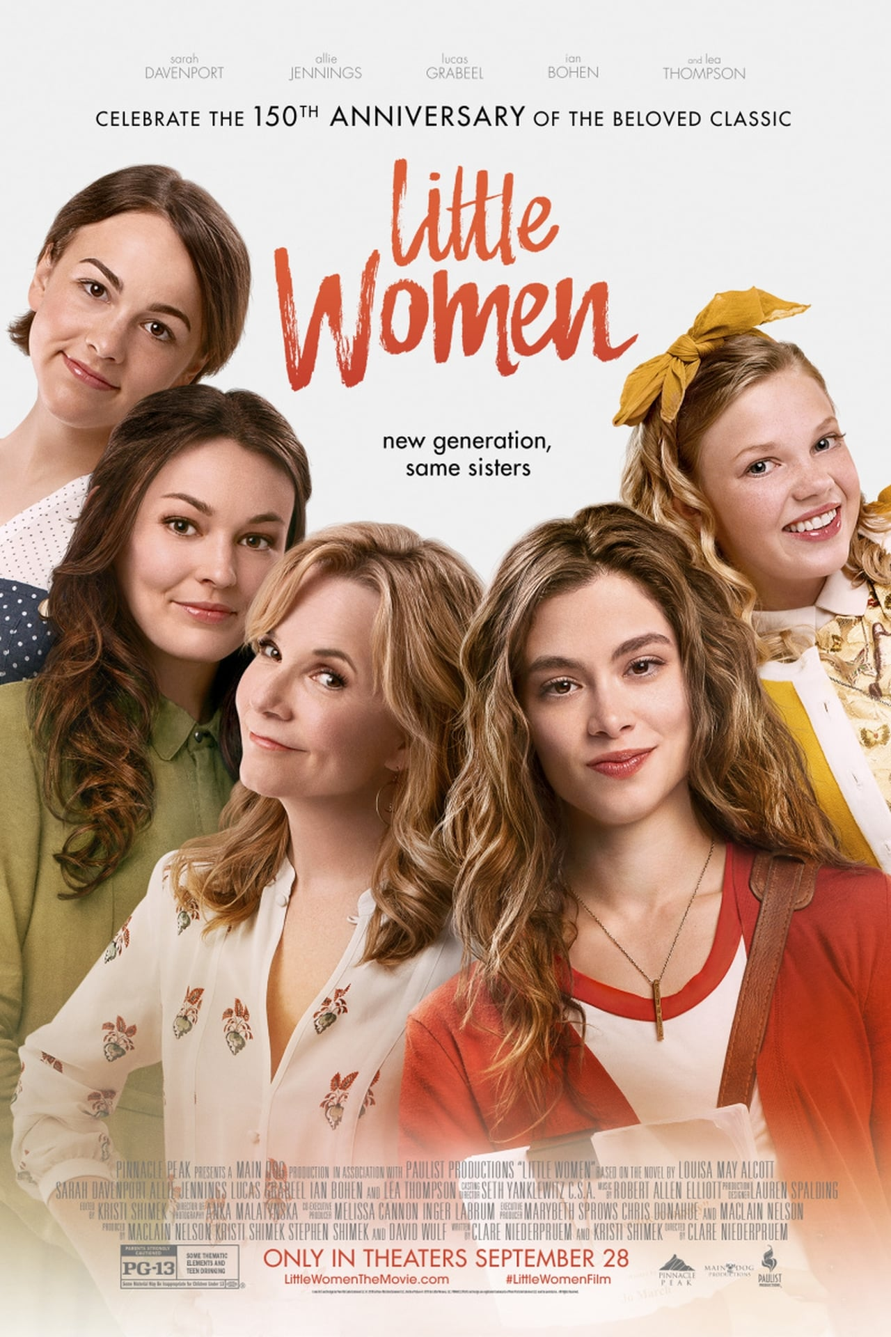 Putlocker Little Women (2018)