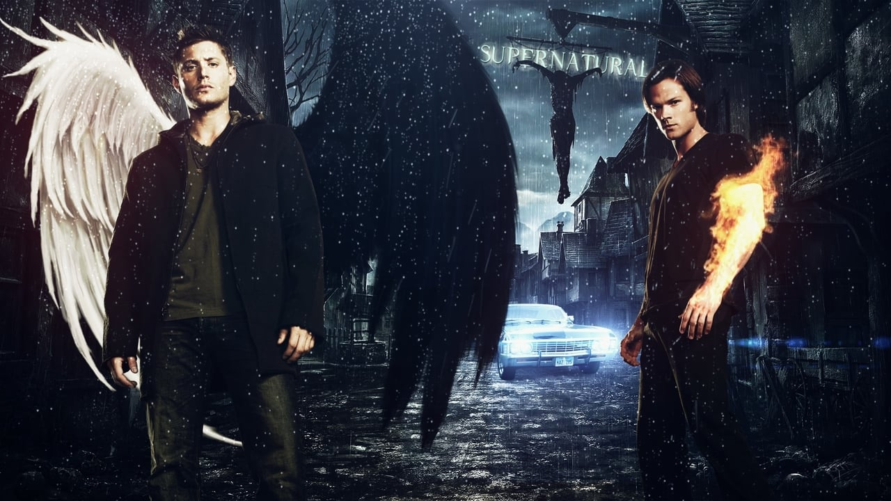 Supernatural Season 1 Episode 21 : Salvation