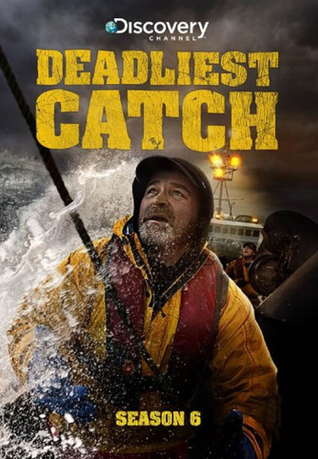 Watch Deadliest Catch Season 6 Online