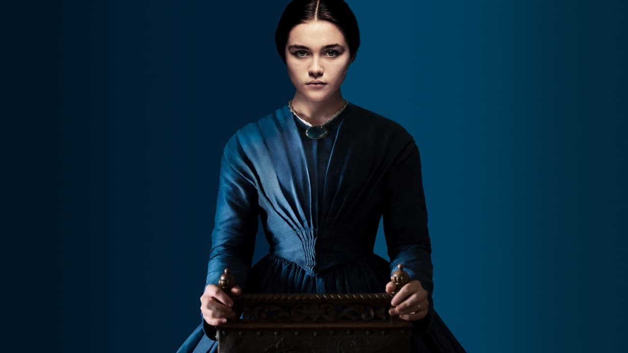 Lady Macbeth (2017) HD 720p Español