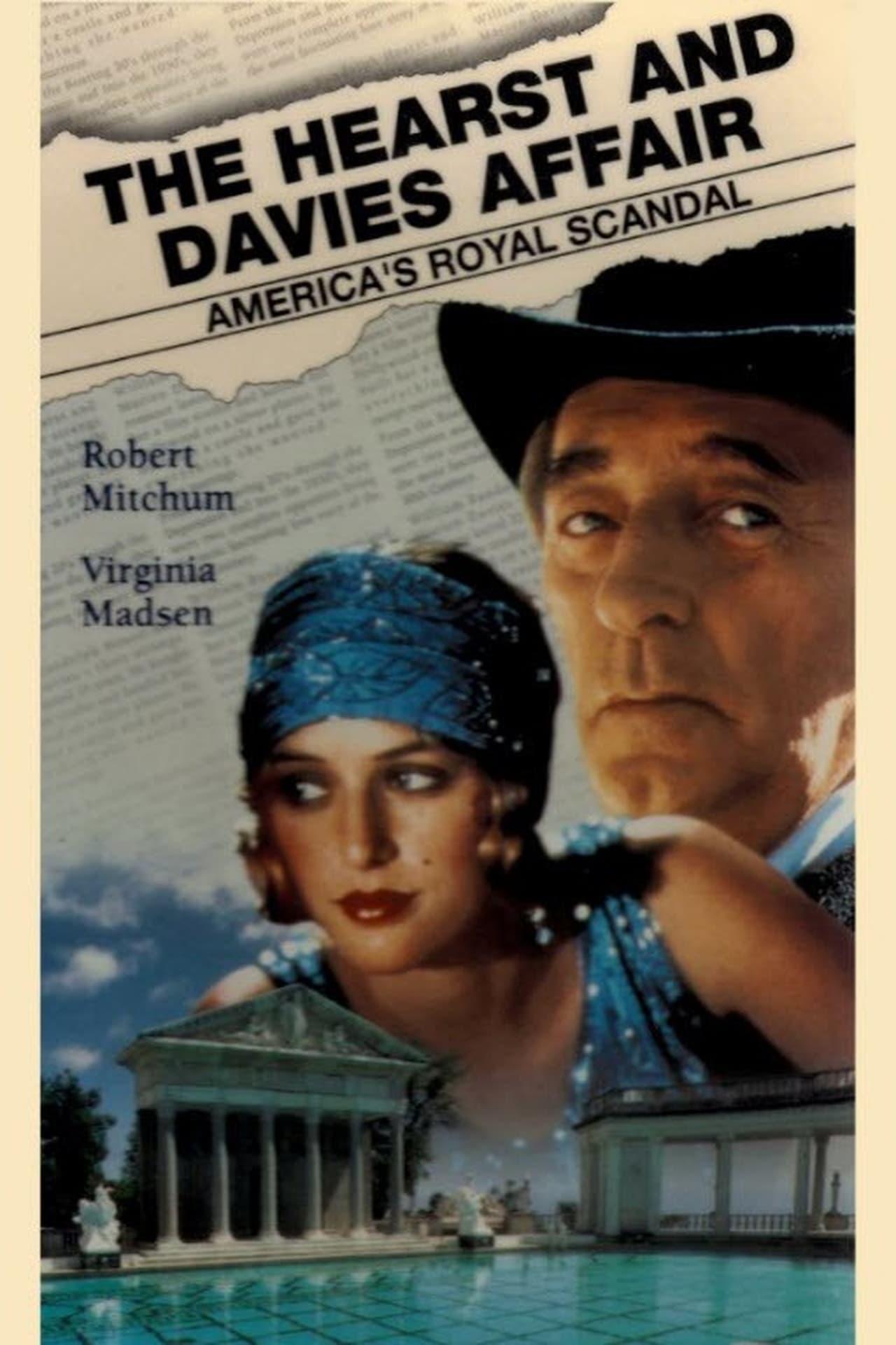 The Hearst and Davies Affair