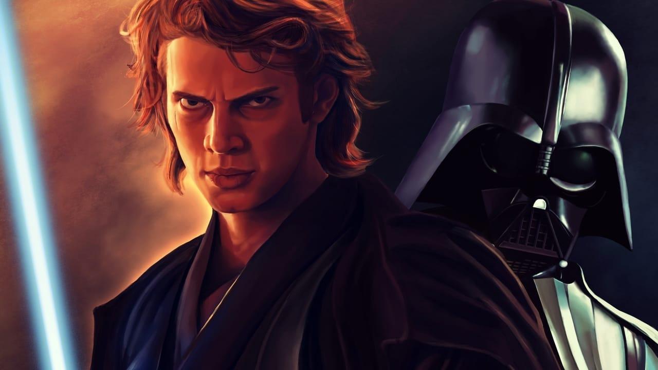 Star Wars: Episode III - Revenge of the Sith backdrop