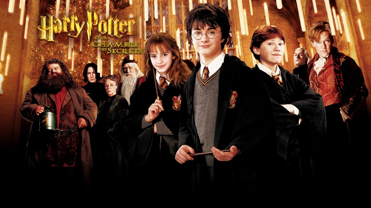 Stream harry potter and the chamber of secrets full movie - Harry potter chambre secrets streaming ...