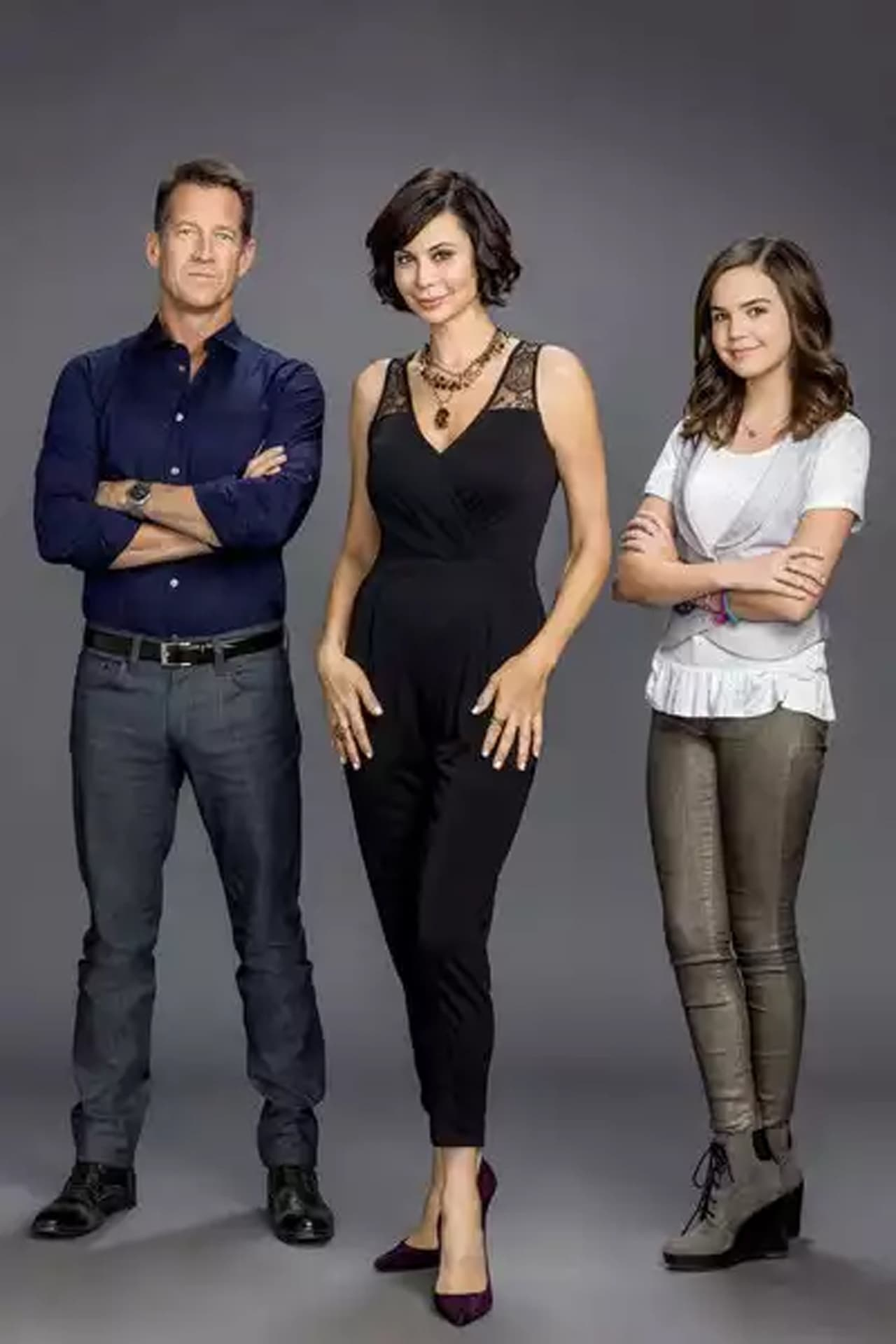 Watch Good Witch Season 0 Online