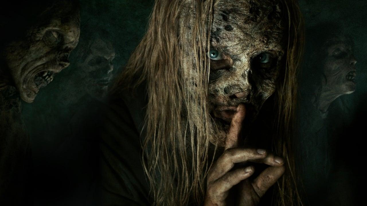 The Walking Dead Season 9 Episode 14 : Scars