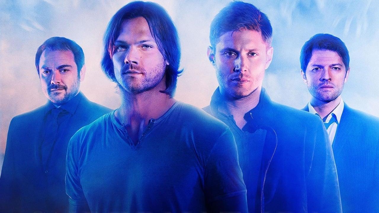 Supernatural - Season 13 Episode 19 : Funeralia