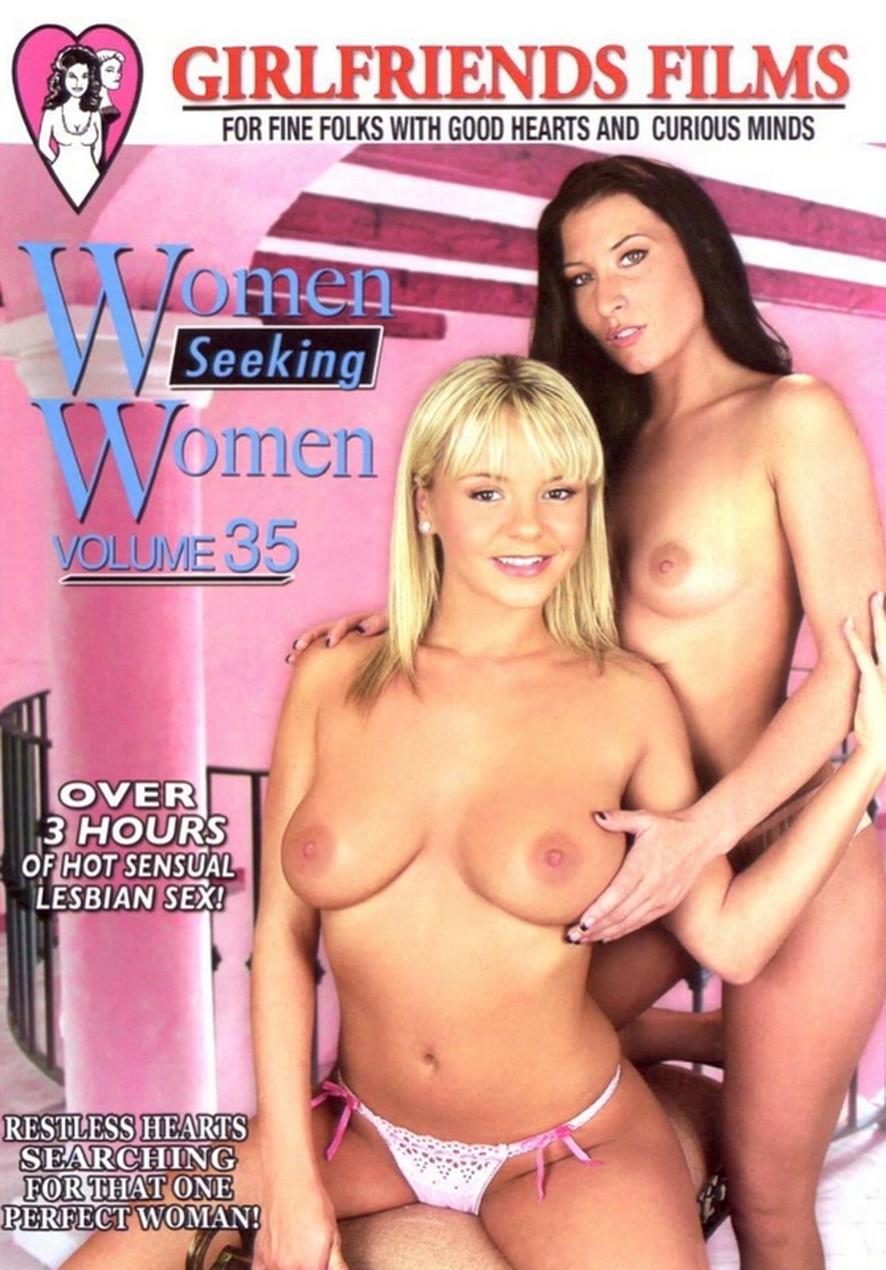 Women Seeking Women 35