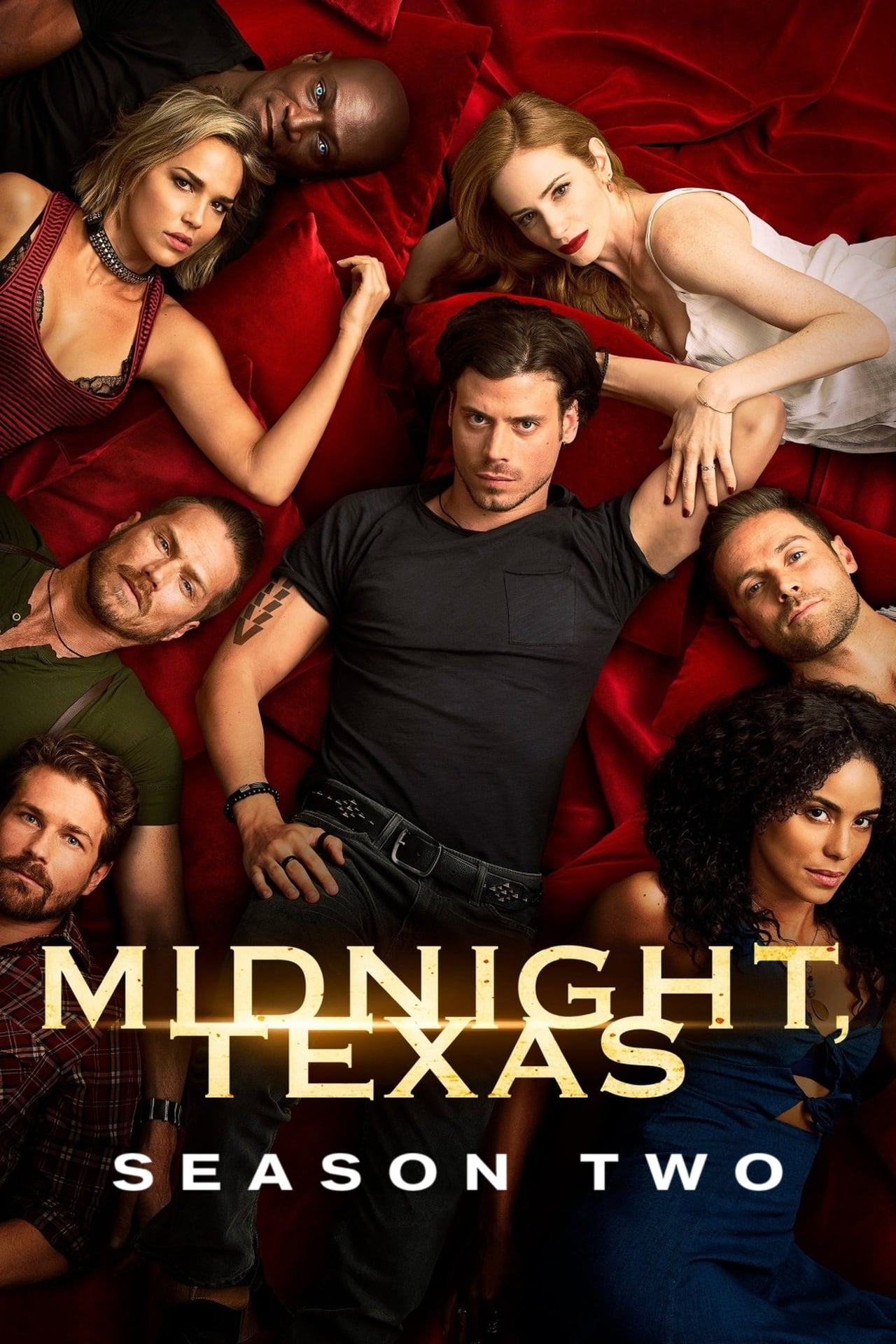 Watch Midnight, Texas Season 2 Online