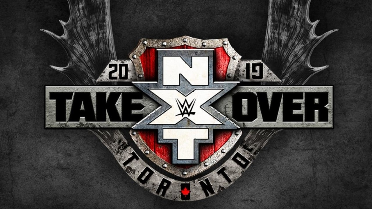 NXT TakeOver: Toronto 2019 (2019)