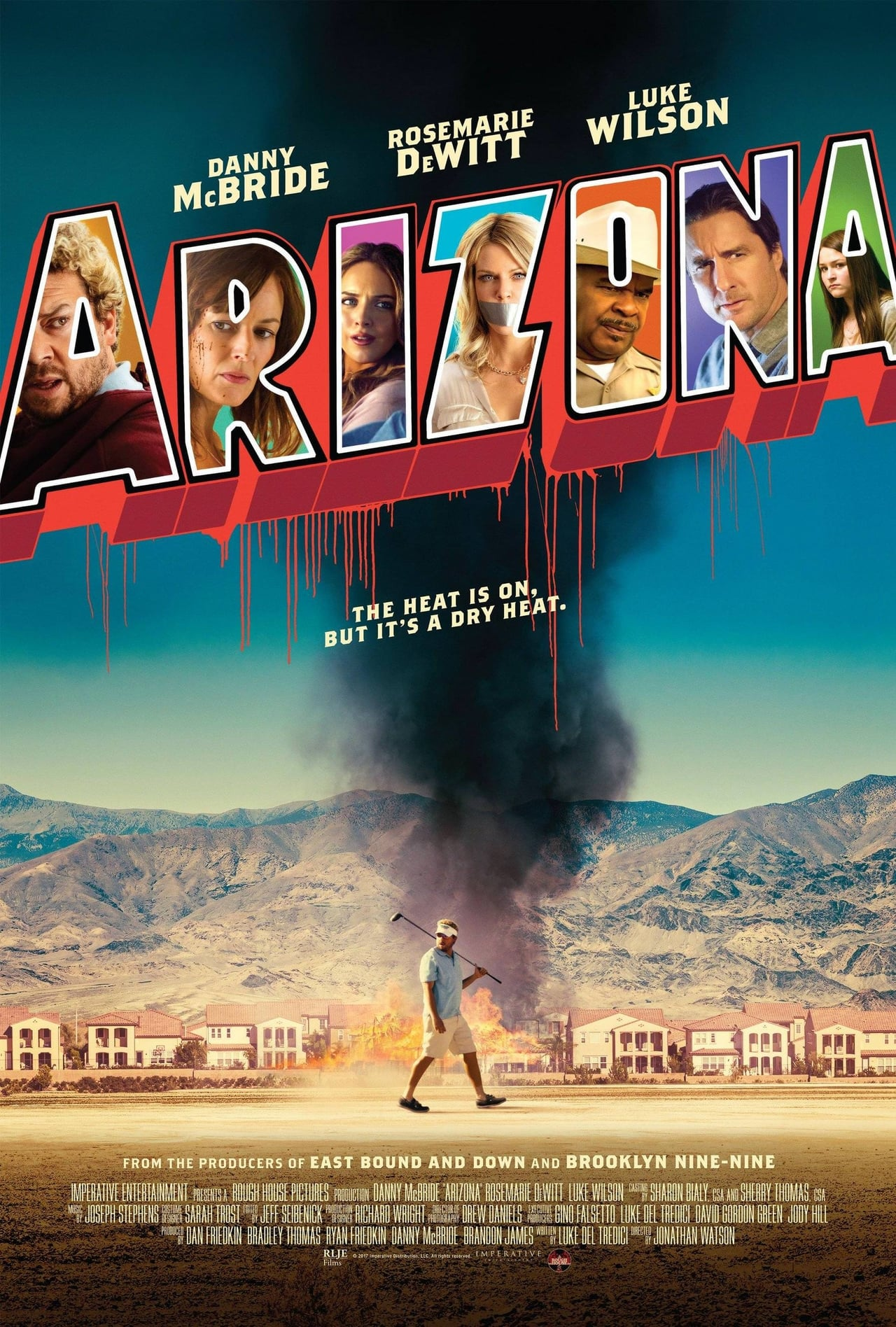 Putlocker Arizona (2018)