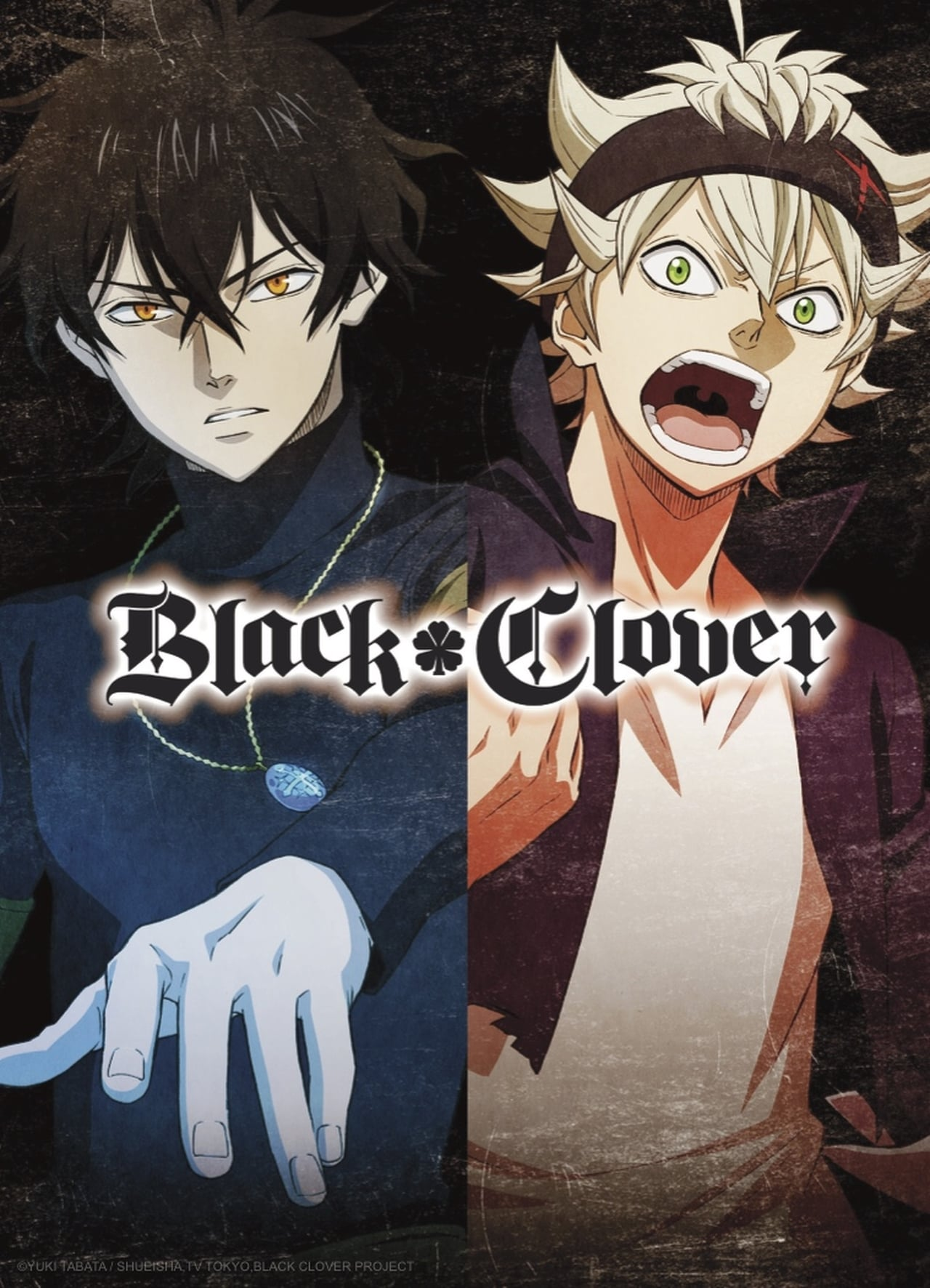 Black Clover Season 0