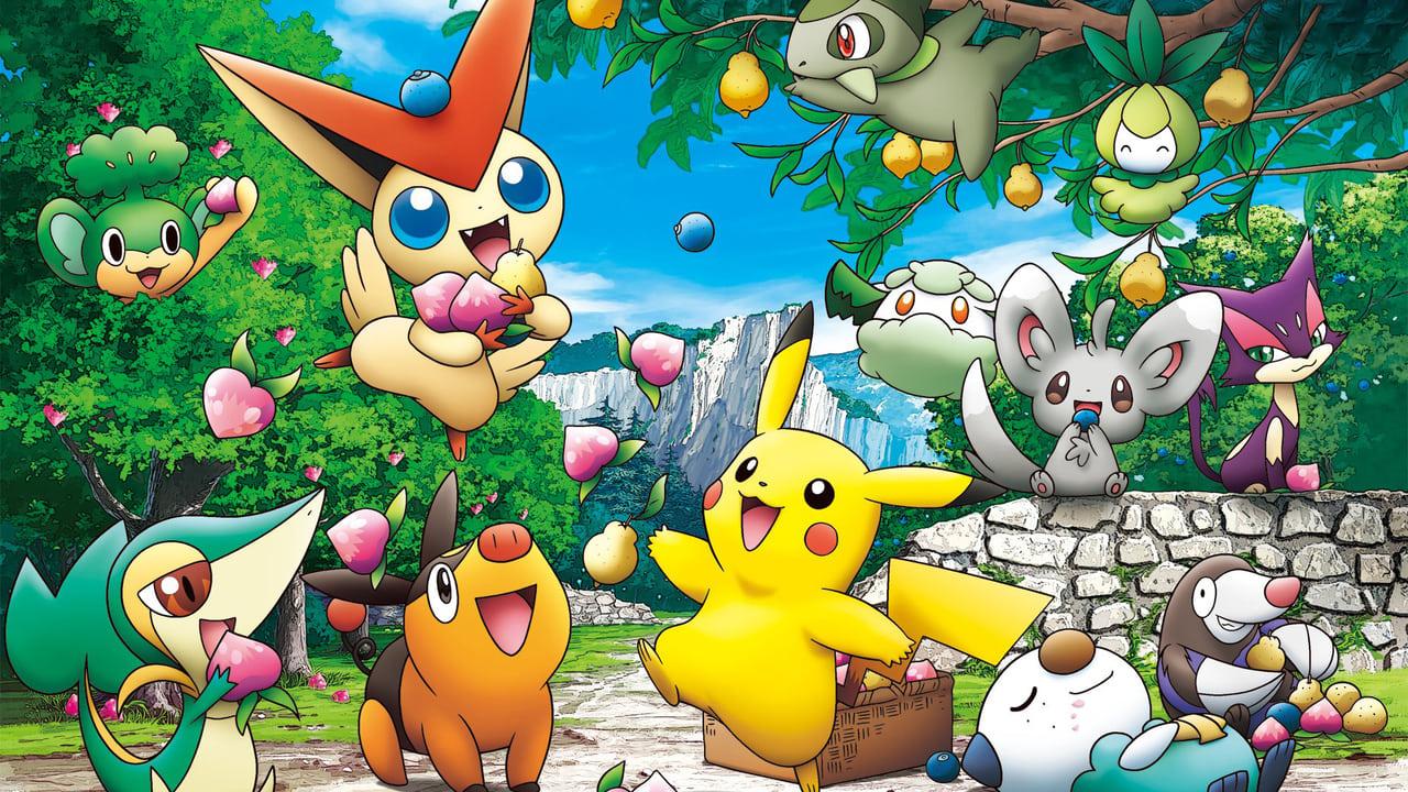 Pokémon - Specials
