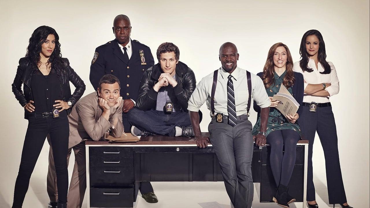 Brooklyn Nine-Nine - Season 1