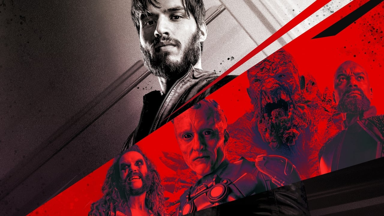 Krypton - Season 1 Episode 4 : The Word of Rao