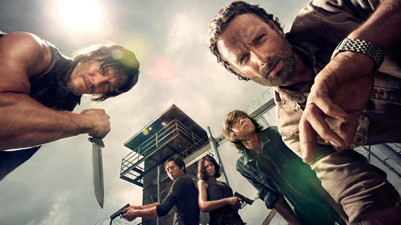 The Walking Dead Season 5 Episode 7 : Crossed