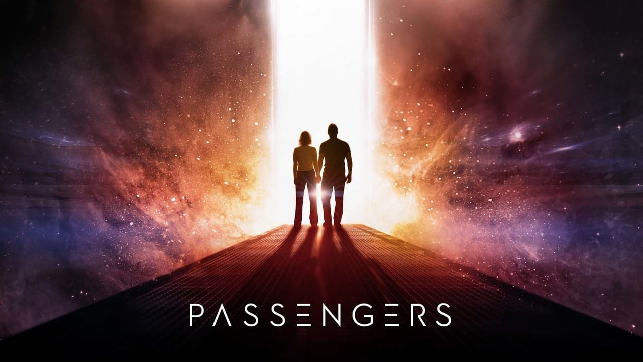 Passengers backdrop