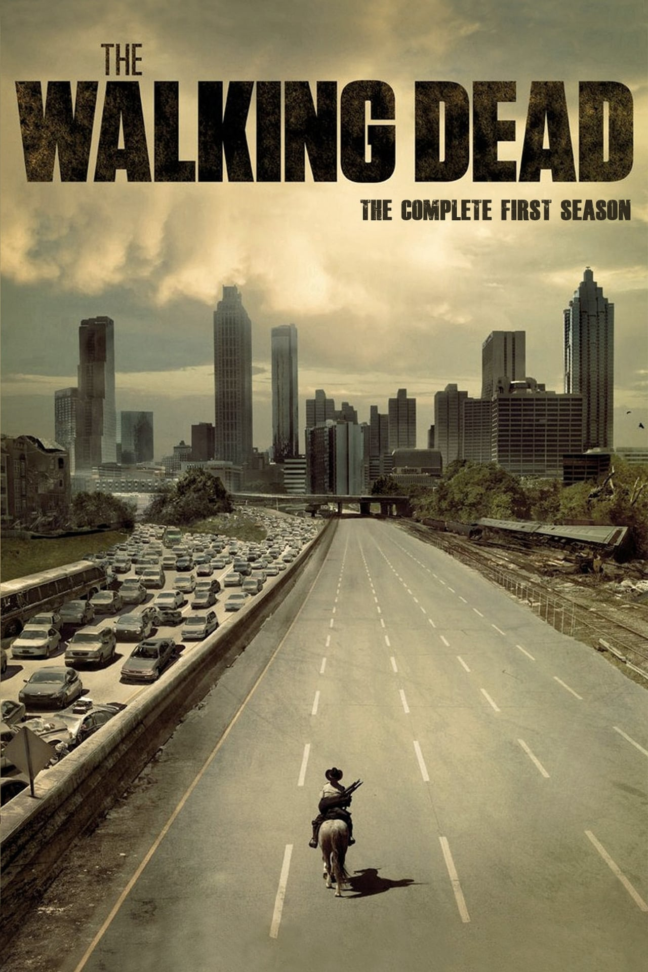 Putlocker The Walking Dead Season 1 (2010)
