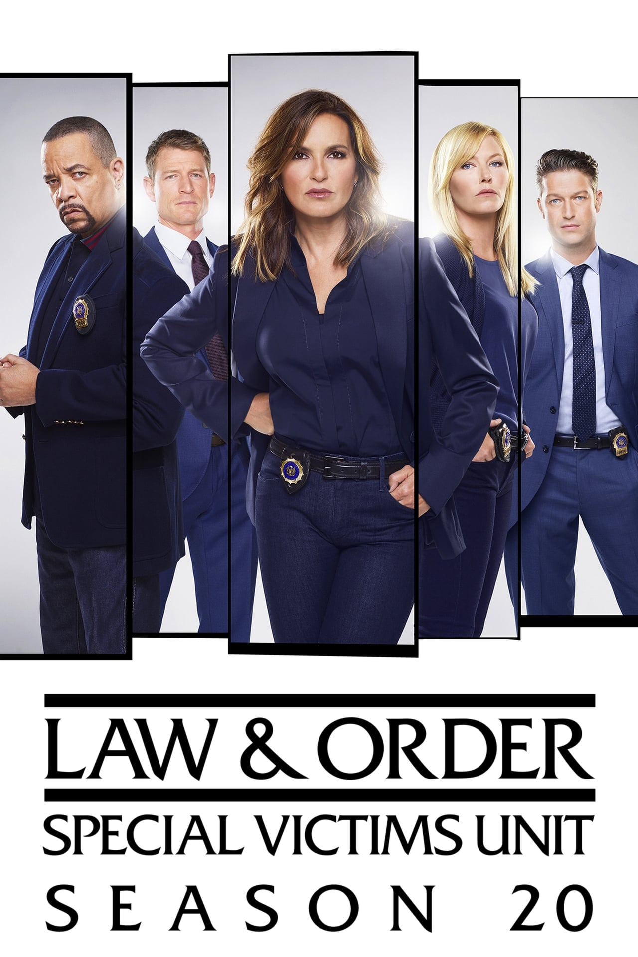Putlocker Law & Order: Special Victims Unit Season 20 (2018)