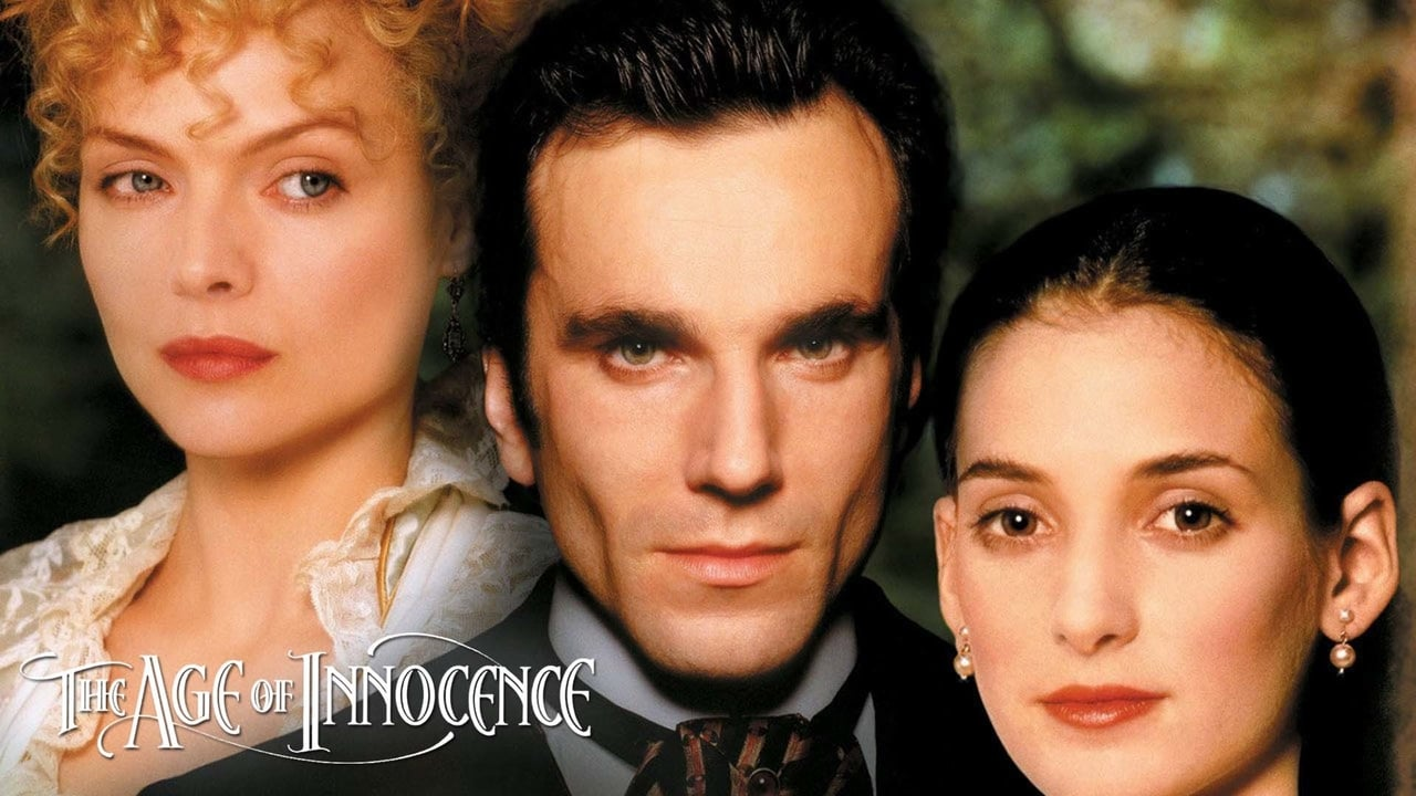 The Age of Innocence backdrop